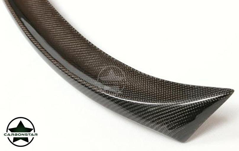 Cstar Carbon Gfk Heckspoiler DTM passend für BMW E90 auch M3