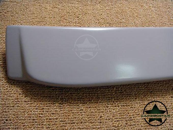 Cstar ABS Dachspoiler Spoiler A Style passend für BMW E90 auch M3
