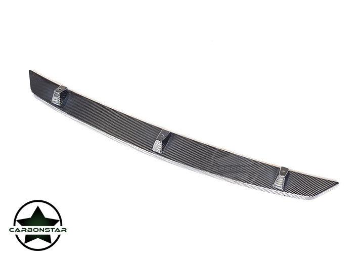 Cstar Carbon Gfk Frontlppe 3tlg V2 passend für BMW...