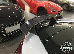Cstar Carbon Gfk Heckflügel Spoiler passend für BMW I8