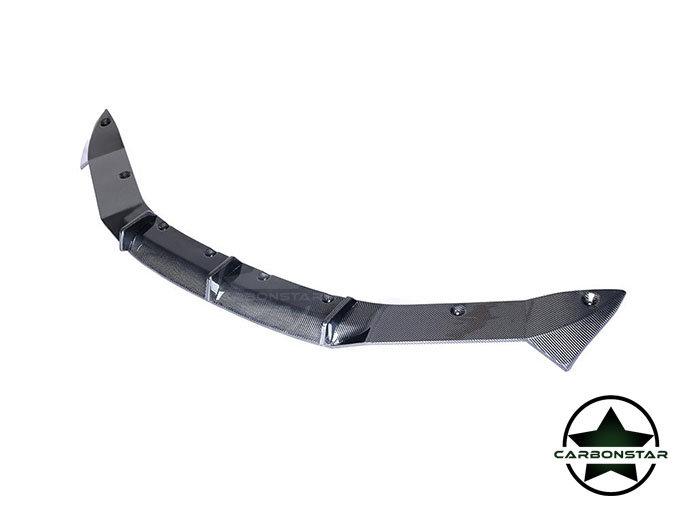 Cstar Carbon Gfk Diffusor Heckdiffusor V Style passend für BMW I8