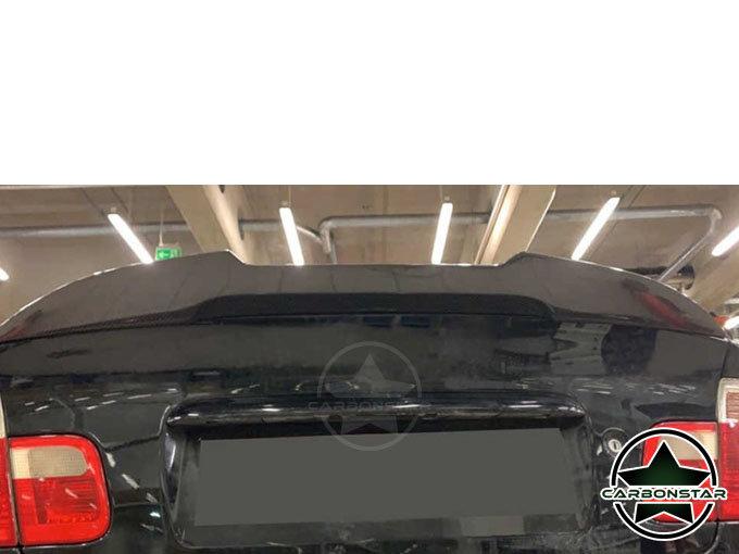 Cstar Carbon Gfk Heckspoiler Spoiler PSM Big Style...