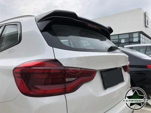 Cstar Carbon Gfk Dachspoiler Spoiler passend für BMW X3 G01