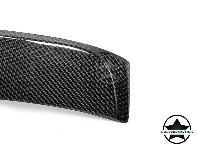 Cstar Carbon Gfk Dachspoiler A Style passend für BMW E82