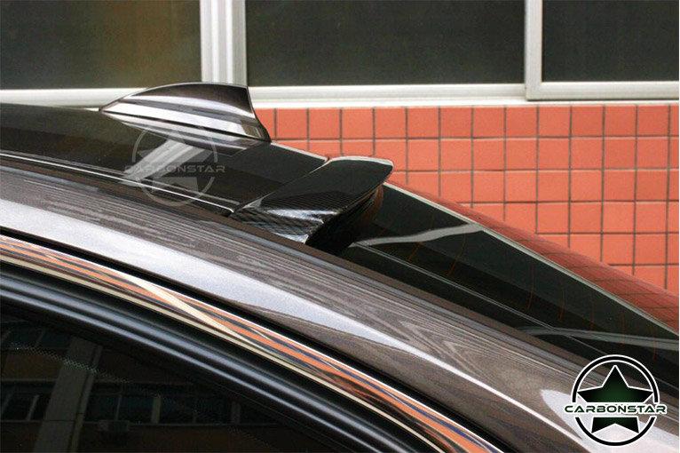 Cstar Carbon Gfk Dachspoiler A Style passend für BMW...