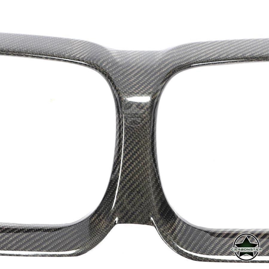 Cstar Carbon Nieren Grill Cover sehr dünn passend für BMW G20 G21 F90 M5