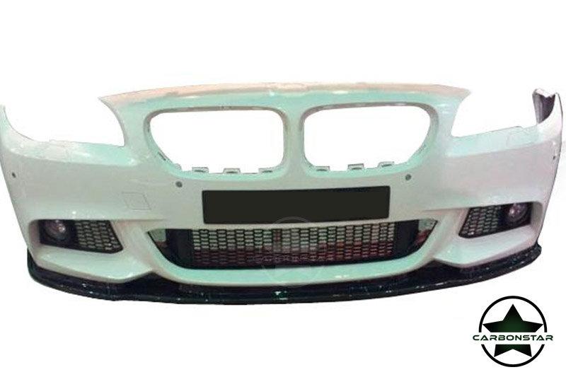 Cstar Carbon Gfk Frontlippe H Typ passend für alle F10 F11 M Paket
