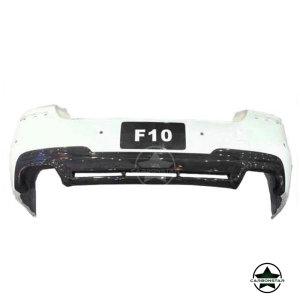 Cstar Carbon Gfk Performance Heckdiffusor J passend für BMW F10 F11 550i 550ix M550d M550dx