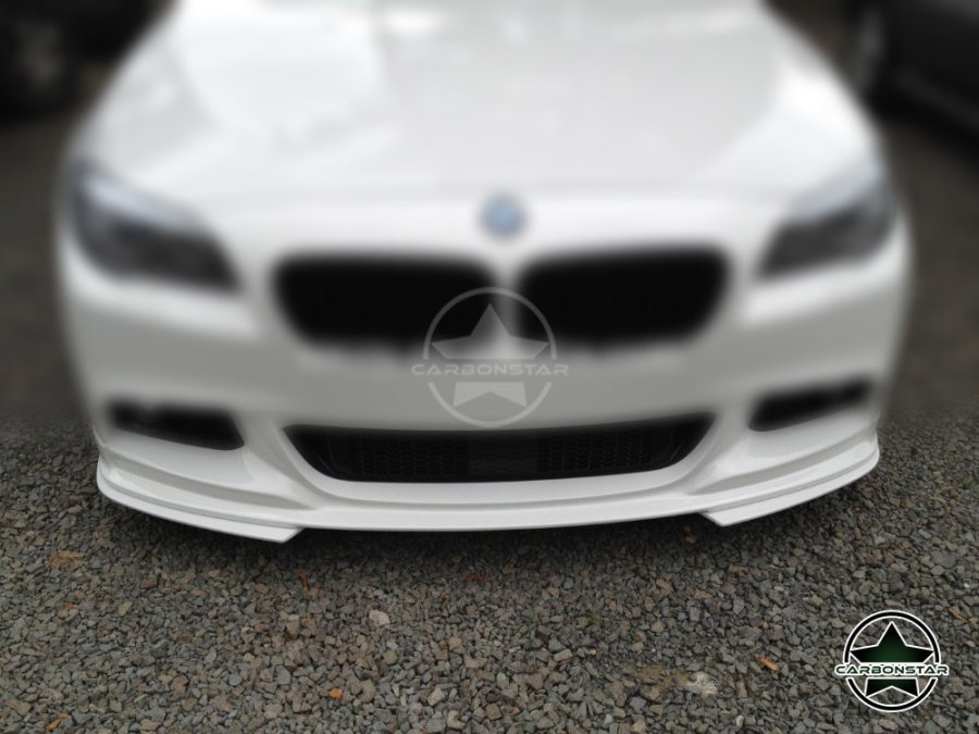 Cstar Gfk Frontlippe 3D 3tlg. passend für BMW F10...