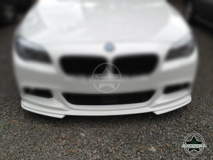 Cstar Gfk Frontlippe 3D 3tlg. passend für BMW F10 F11 M Paket
