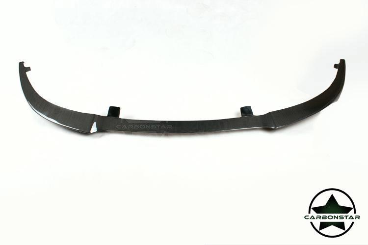 Cstar Carbon Gfk Frontlippe Vorsteiner Style passend für BMW F10 F11 M Paket