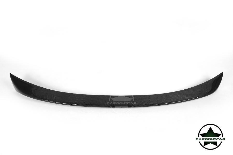 Cstar Carbon Gfk Heckspoiler 3D passend für BMW F10...