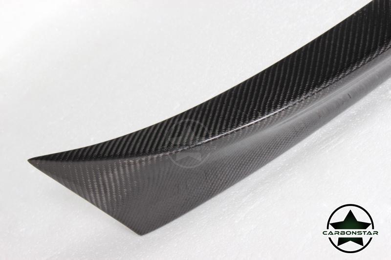 Cstar Carbon Gfk Heckspoiler A Style passend für BMW...