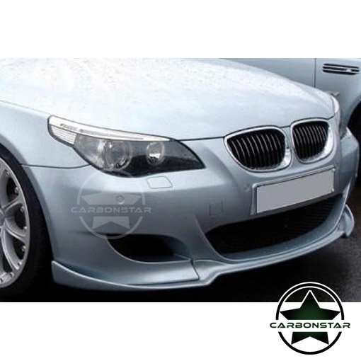 Cstar Gfk Frontlippe H Style Passend Für Bmw E60 M5 239 00