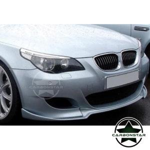 Cstar Gfk Frontlippe H Style passend für BMW E60 M5