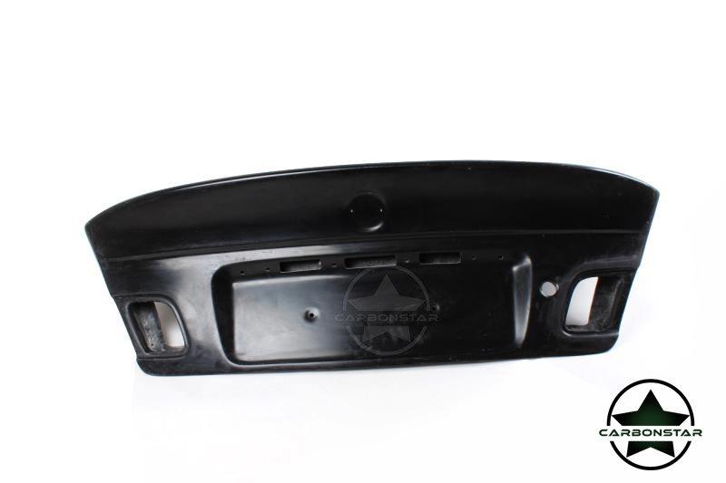 Cstar Gfk Kofferraumdeckel CSL passend für BMW E46 Coupe + M3