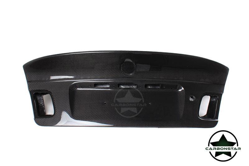 Cstar Carbon Gfk Kofferraumdeckel CSL passend für...