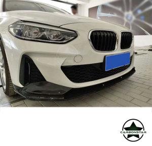Cstar Carbon Gfk Frontlippe 3tlg. Performance passend für F20 F21 LCI Facelift