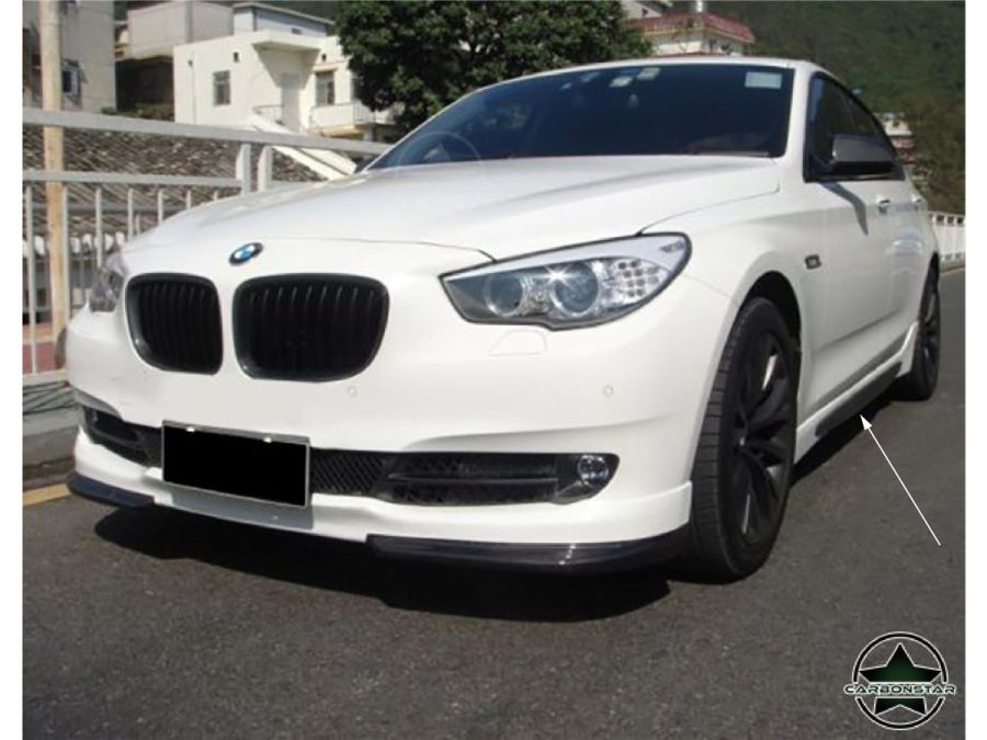 Cstar Carbon PU Seitenschweller passend für BMW F07 GT