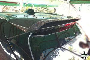 Cstar Carbon Gfk Dachspoiler passend für BMW X5 F15