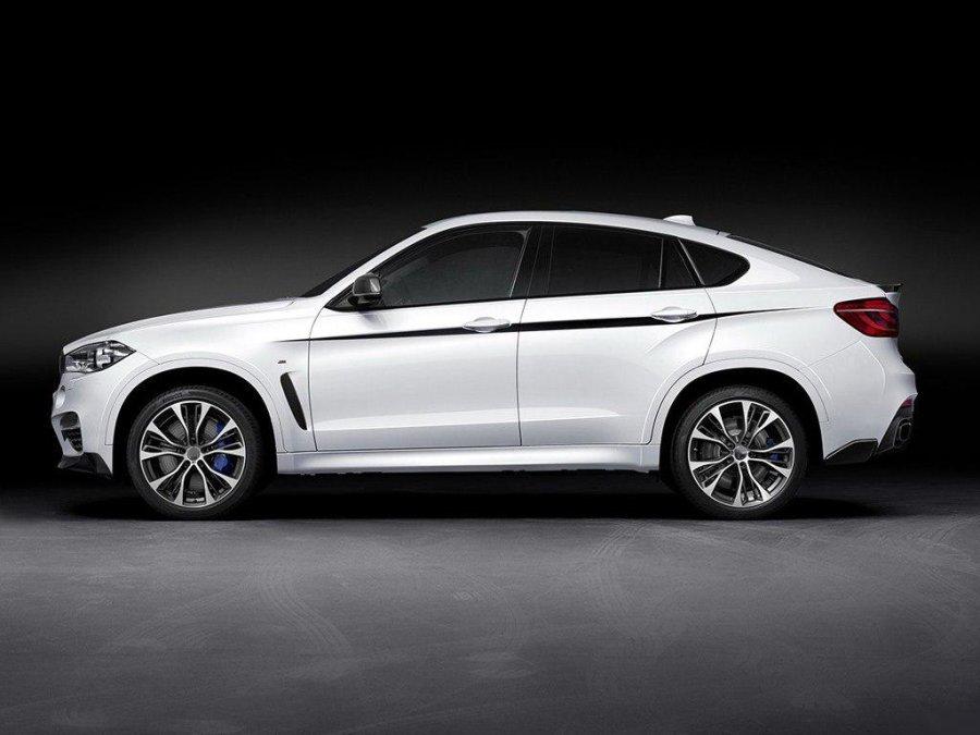 Cstar Carbon Gfk Lufteinlass Abdeckung Kotflügel passend für BMW X6 F16
