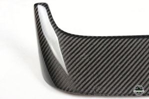 Cstar Carbon Gfk Dachspoiler Spoiler H Typ passend für BMW X6 E71