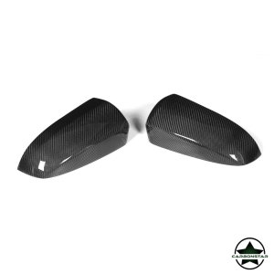 Cstar Carbon Abs Spiegelkappen Abdeckung passend für BMW X5 E70 X6 E71