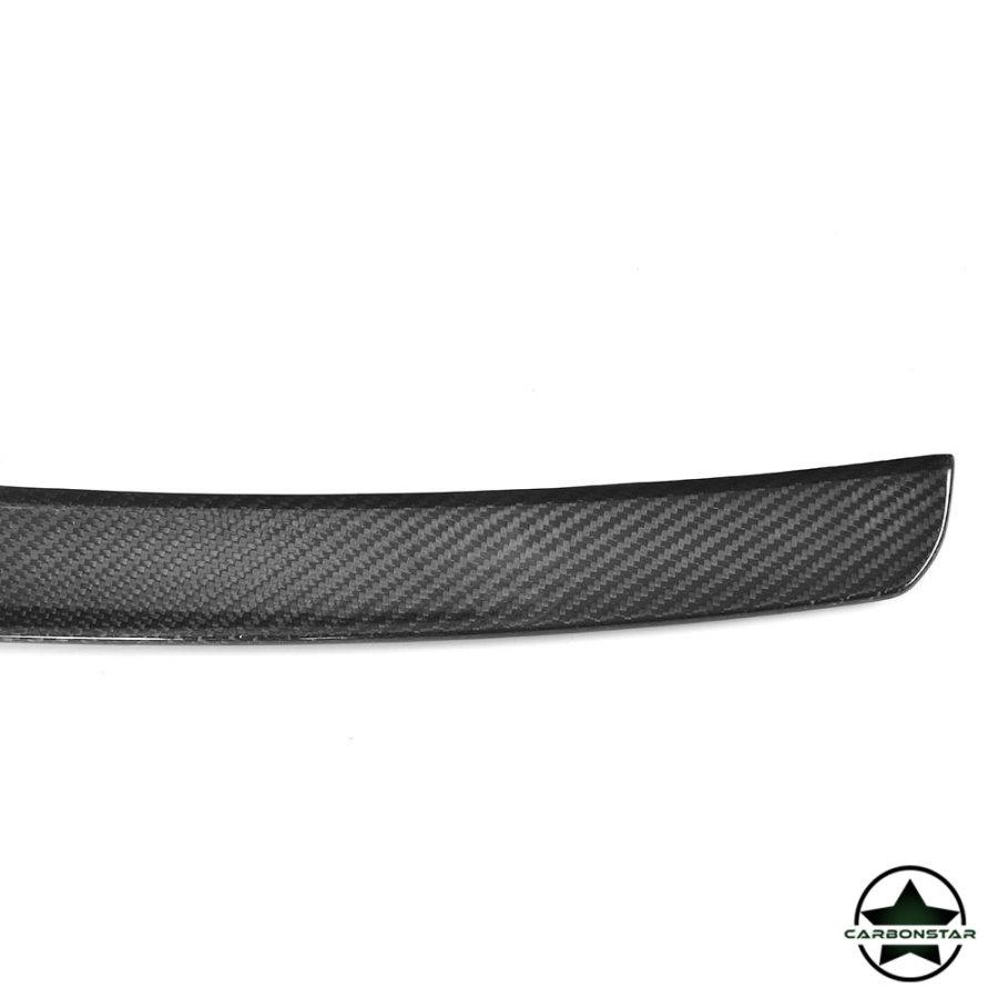 Cstar Carbon Gfk Heckspoiler Spoiler Performance passend für BMW X5 F15