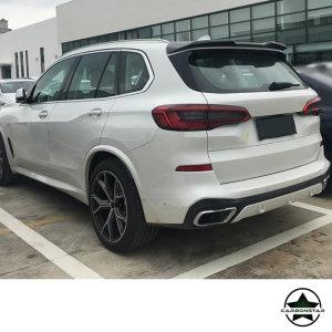 Cstar Carbon Gfk Dachspoiler Spoiler passend für BMW X5 G05