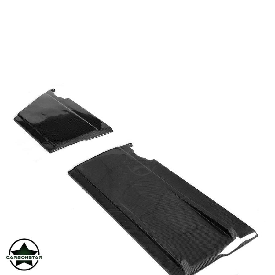 Cstar Carbon Gfk Türverkleidung Door Panels für...