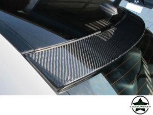 Cstar Carbon Gfk Dachspoiler für Mercedes Benz W204 C204 C63 AMG LIMO