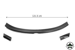 Cstar Gfk Heckspoiler 3tlg. für Mercedes Benz C117 W117 CLA CLA45 + AMG