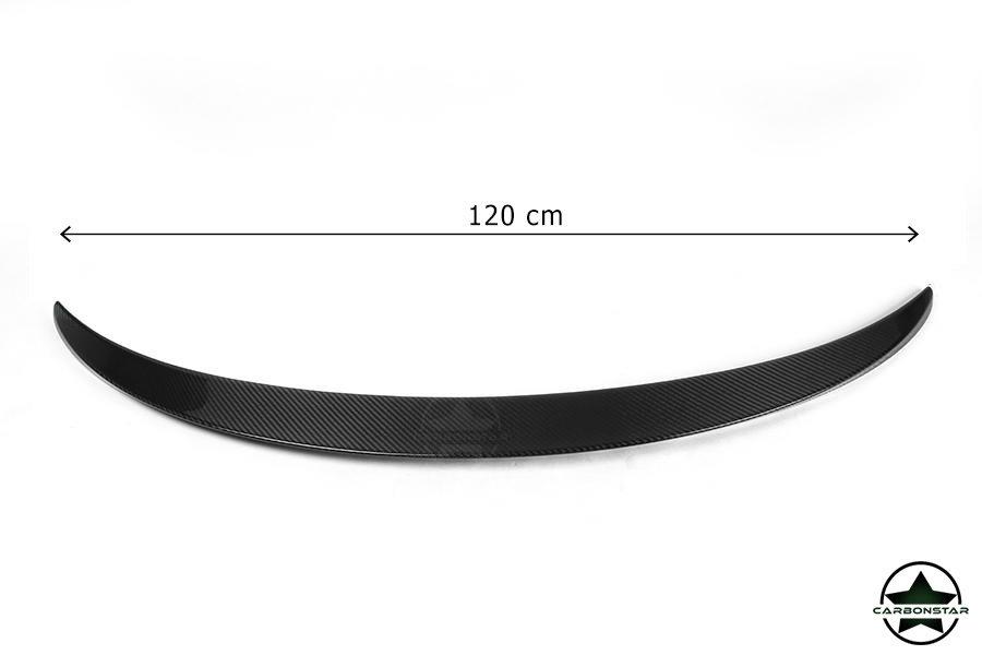 Cstar Carbon Gfk Heckspoiler Spoiler für Mercedes Benz C117 W117 CLA CLA45 + AMG
