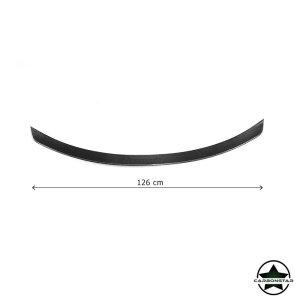 Cstar Carbon Gfk Heckspoiler für Mercedes Benz W213 C238 Coupe + AMG