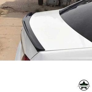 Cstar PU Heckspoiler für Mercedes Benz W212 Limousine +AMG