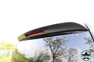 Cstar Carbon Dachspoiler Spoiler für Mercedes Benz Vito V Klasse 14-18 Standard Edition W447  V200 V220 V250