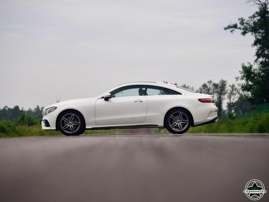 Cstar Carbon Gfk Seitenschweller für  Mercedes Benz...