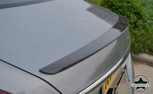 Cstar Carbon Gfk Heckspoiler Typ A für Mercedes Benz W222 Limousine Limo