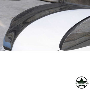 Cstar Carbon Gfk Heckspoiler PSM  für Mercedes Benz W117 CLA CLA45 AMG