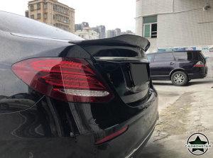 Cstar Carbon Gfk Heckspoiler PSM für Mercedes Benz W213 Limo Limousine
