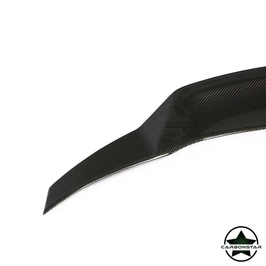 Cstar Carbon Gfk Heckspoiler R für Mercdes Benz E W213 C253 Coupe