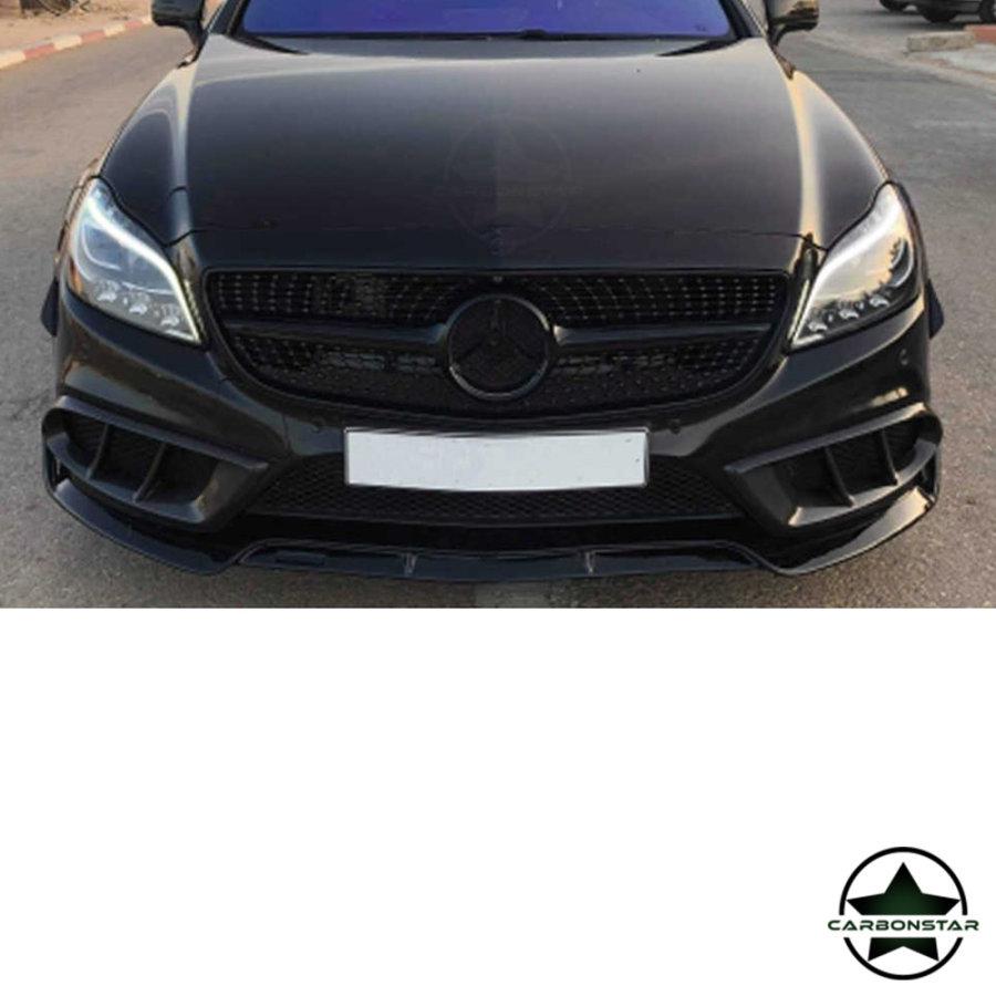 Cstar Gfk Lufteinlass Abdeckung für Mercedes Benz...