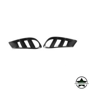 Cstar Gfk Lufteinlass Abdeckung für Mercedes Benz CLS W218 CLS550