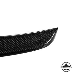 Cstar Carbon Gfk Heckspoiler B für Mercedes Benz CLS W218 CLS63 AMG CLS 350 550 500