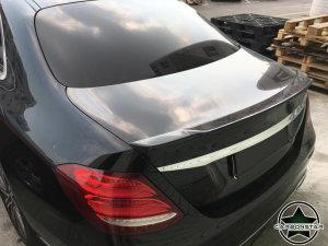 Cstar Carbon Gfk Heckspoiler R für Mercedes Benz E W213 Limo