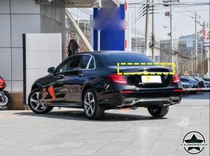 Cstar Carbon Gfk Heckspoiler B für Mercedes Benz E W213 Limo